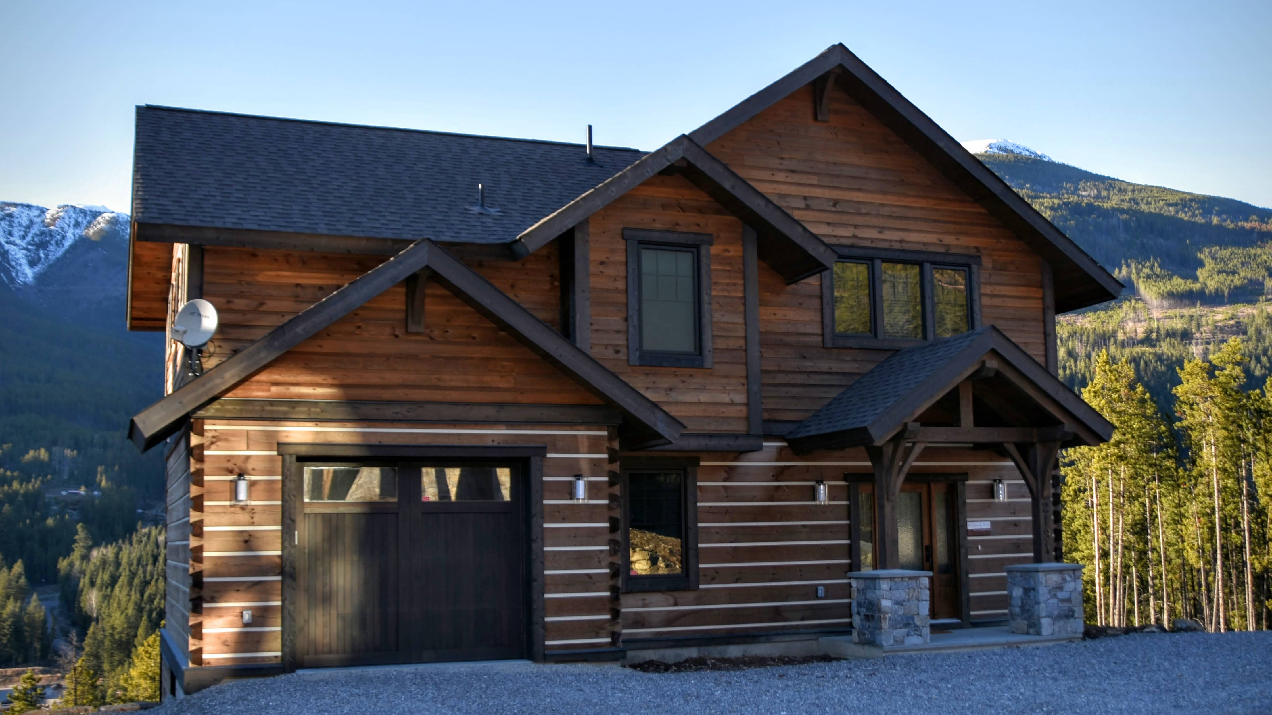 Home building packages - Our Services Start From The Design Model Dovetail Log Homes Or Custom Build Packages Planning Delivery And To Install Logs Only Or Lock Up Stage