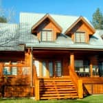 Trappeur Log Homes Windermere