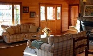 Inside Bodnu comfort