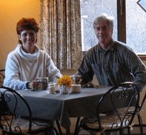 Scott MacDonald and Astrid Schaefer 1658 Windermere Loop Rd. Windermere, BC